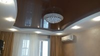 Натяжные потолки в Севастополе по низким ценам