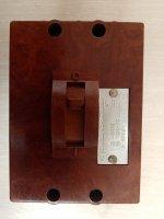 Выключатель автоматический ва 21-29 3400
