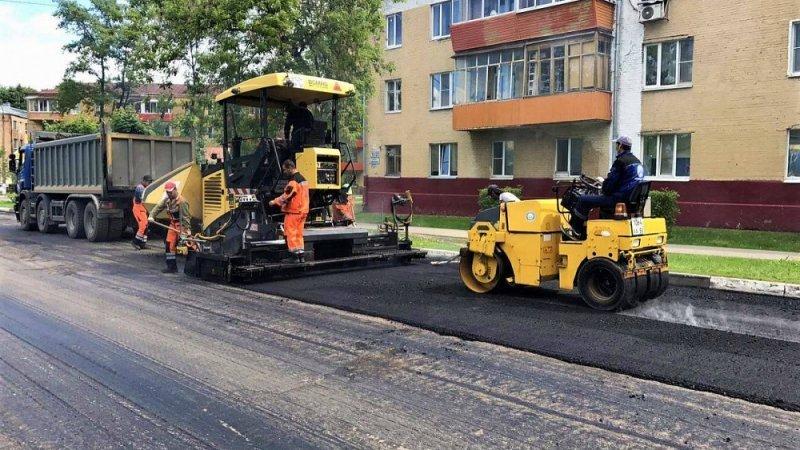 Асфальтирование в Новосибирске Любой объём