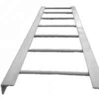 Изготовление лестниц-стремянок С1-04 для колодцев
