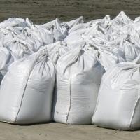 Мелкий песок к. «Оз. Андреевское» в МКР по 1 тонне