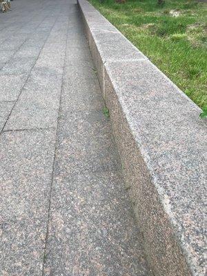 Гранитный бордюр (Бордюр гранитный ГП1, 2, 3, 4, 5)