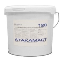 Герметик Атакамаст 128 для герметизации и заделки швов и тре