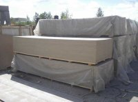 Цементно-стружечная плита 3600х1200х20мм