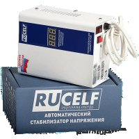 Стабилизатор напряжения Rucelf котел 400