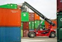 Отправление контейнера 20/40-футов из Москвы
