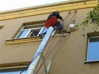 Монтаж системы вентиляции. Установка и ремонт воздуховода. Демонтаж воздуховодов