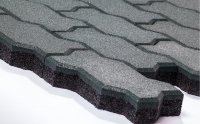 Связующее для изготовления резиновой плитки горячим формованием