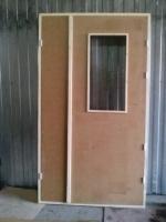 Строидельные двери ГОСТ 6629-88. 24698-81.