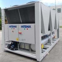 Чиллеры  Hitema для пром охлаждения, кондиционирования, вентиляции