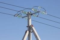 Ж б опоры св воздушных линий электропередачи