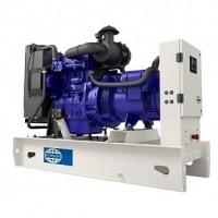 Дизельный генератор FG Wilson P7,5-4S