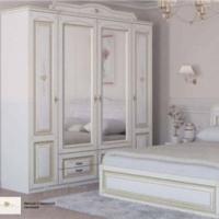 Спальня Роза Мебель Неман