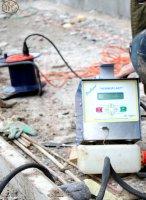 Сварка полиэтиленовых труб ПНД, ПЭ 80, 100 электромуфтовой сваркой. Срочный выезд.