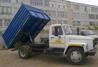 Вывоз мусора и хлама Нижний Новгород