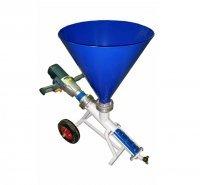 Электрический героторный насос GM-6 (аналог БМП 06)