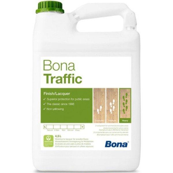 Bona Traffic