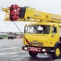 Аренда Автокрана от 16 до 220 тонн
