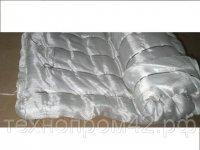 Маты теплоизоляционные из базальтового волокна прошивные на стеклоткани с двух, четырех, шести сторо