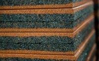 Связующее для изготовления резиновой плитки холодным формованием