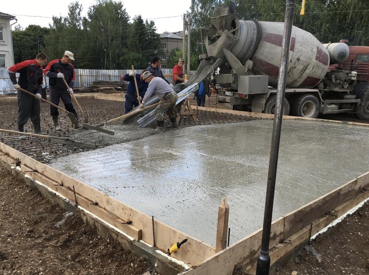 Купить бетон в краснодаре цена за куб цемент москва бетон
