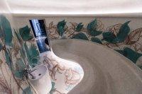 Мозаичное панно для хаммама