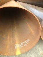 Труба стальная электросварная 1220мм ГОСТ 10704, ГОСТ 10706, ГОСТ 20295