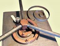 Кузнечное оборудование для холодной ковки металла малому бизнесу.
