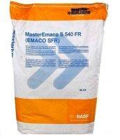 Ремонтная смесь Basf MasterEmaco S 540 FR (30 кг)