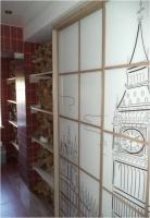 Изделия из стекла и зеркал на заказ в Самаре