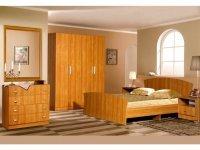 Спальня Валерия