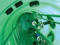 Изготовление и поставка типовых водопроводных лестниц-стремянок