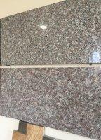 Плитка из гранита полированная G664, 600х300х20мм