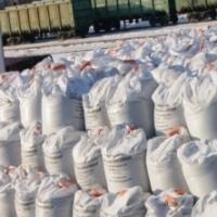 Абразив для пескоструйной очистки