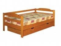 Детская кровать Лицей +