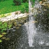 Пленка для водоемов