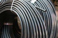 Труба ПНД для кабеля ф16-160мм со склада в Москве.