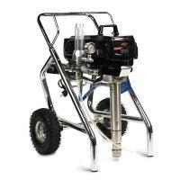 HYVST SPT 670 окрасочный аппарат безвоздушного распыления