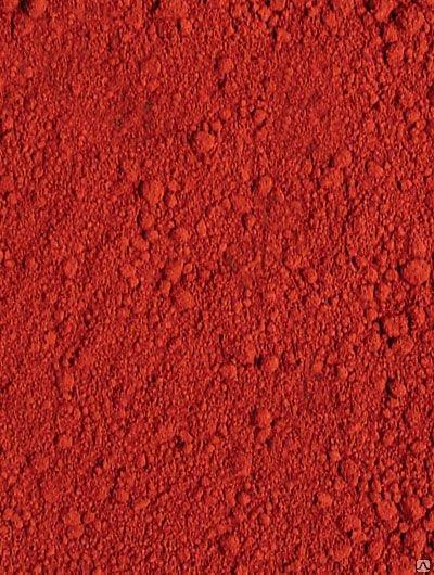 FOX TERRACOTTA (терракотовый пигмент для бетона)