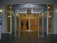 Автоматические двери в Волгограде  любых размеров