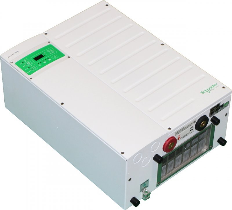 Инвертор Schneider Electric Conext XW+ 8548-230-50