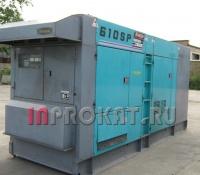 Аренда (прокат) Дизельный генератор DCA-600