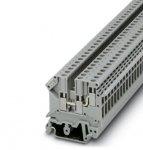 Проходные клеммы - UK 5-TWIN BK - 3048535 Phoenix contact