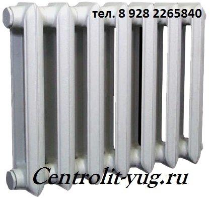 Радиаторы чугунные отопительные МС 140-500 ( МС 140-300 )