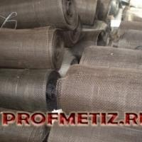 Сетка штукатурная: тканая, сварная, плетеная