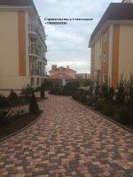 Строительство домов и коттеджей в Севастополе