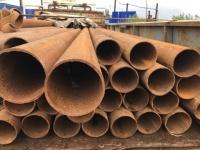 Покупаем стальные трубы больших и малых диаметров бу, лежалые, восстановленные