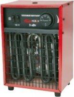 Тепловентилятор электрический КЭВ-3 (220 В)