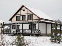 Каркасный дом для Вас