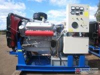 Дизель-генератор 60 кВт (АД-60С-Т400-Р ММЗ)